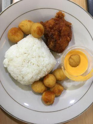 Foto 9 - Makanan di Richeese Factory oleh Prido ZH