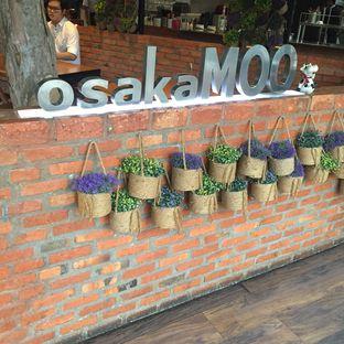 Foto 1 - Eksterior di Osaka MOO oleh liviacwijaya