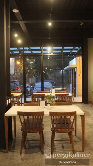 Foto 5 - Interior di Arunika Coffee & Bar oleh Desy Mustika