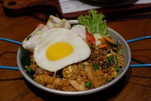 Foto 4 - Makanan di The People's Cafe oleh Deasy Lim