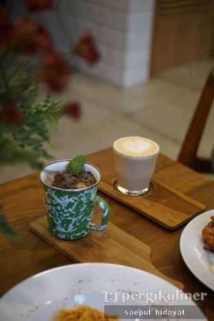 Foto 2 - Makanan di Casa Kopi - Hotel Casa Living Senayan oleh Saepul Hidayat