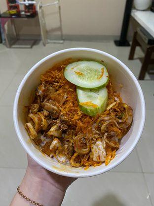 Foto 1 - Makanan di Nona Judes oleh Duolaparr