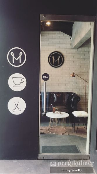 Foto Interior di Manhattan Coffee