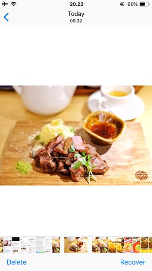 Foto 4 - Makanan di Okuzono Japanese Dining oleh Nerissa Arviana