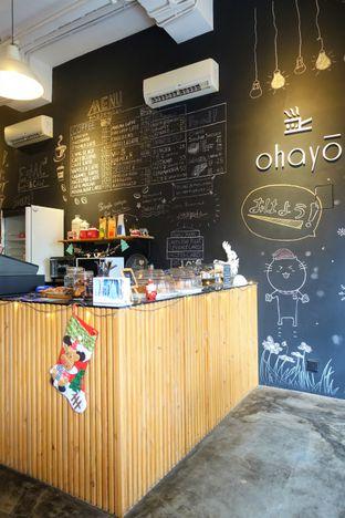 Foto 9 - Interior di Ohayo Coffee oleh inggie @makandll