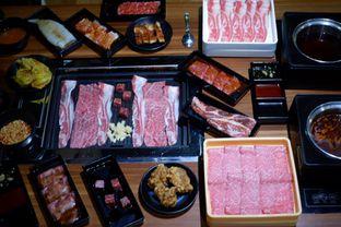 Foto 3 - Makanan di Shabu Ghin oleh Deasy Lim