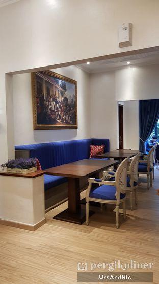 Foto 14 - Interior di De Proklamasi Restaurant oleh UrsAndNic