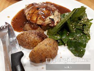 Foto 2 - Makanan di Fat Cow oleh raafika nurf