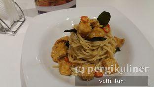 Foto 1 - Makanan di Fresco Ristorante oleh Selfi Tan