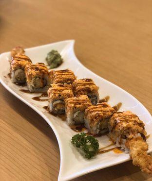 Foto 3 - Makanan di Sushi Phe oleh Vionna & Tommy