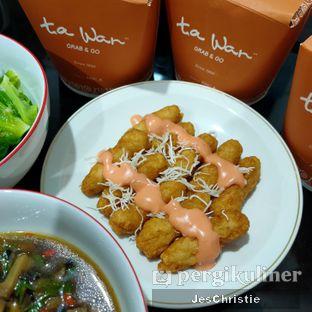 Foto 2 - Makanan(Lumpia Lie Hong Kian) di Ta Wan oleh JC Wen