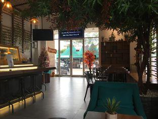 Foto 4 - Interior di Emji Coffee Bar oleh Rajadi prasetia