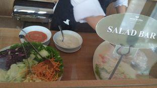 Foto review Krakatau Restaurant - Hotel Santika oleh Review Dika & Opik (@go2dika) 7