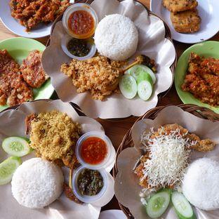 Foto 1 - Makanan di Ayam Bebek Mafia oleh wilmar sitindaon