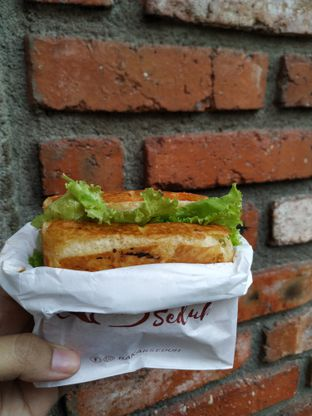 Foto review Bakar Seduh oleh yeli nurlena 2