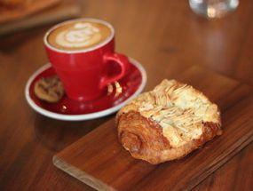 Foto Doppio Coffee