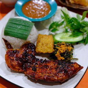 Foto 4 - Makanan di Ayam Bakar Madiun oleh om doyanjajan
