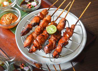 12 Masakan Indonesia di Jakarta Pusat yang Paling Enak