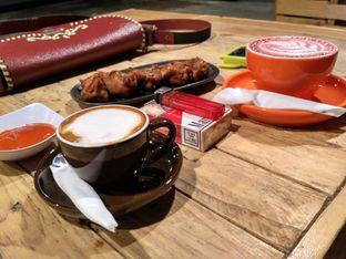 Foto 1 - Makanan di Retorika Coffee oleh rifkah amalia