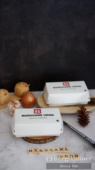 Foto 4 - Makanan di Marugame Udon oleh Deasy Lim