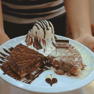 Foto 4 - Makanan di Chocola Cafe oleh bukan.anak .kos