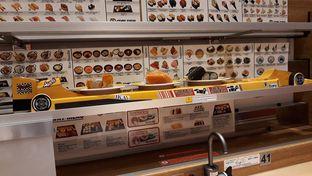 Foto review Genki Sushi oleh fnny  2