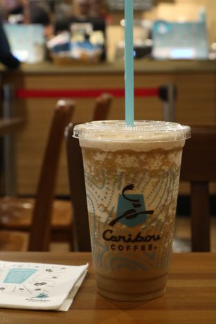 Foto review Caribou Coffee oleh Eunice   1