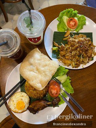 Foto 6 - Makanan di Hang Tuah Kopi & Toastery oleh Francine Alexandra