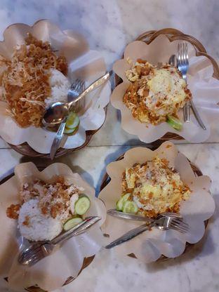 Foto 2 - Makanan di Ayam Keprabon Express oleh Threesiana Dheriyani