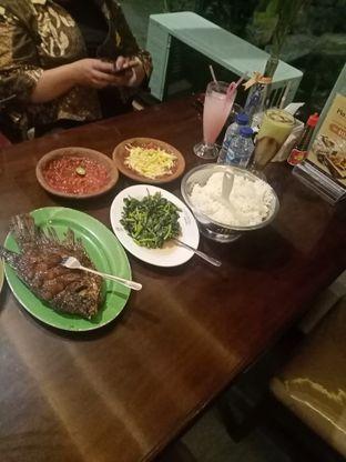 Foto 4 - Makanan di Ayam Bakar Primarasa oleh Mercidominick Purba