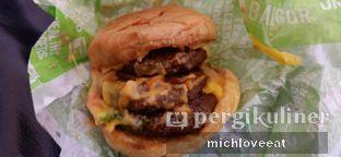 Foto review Burger Bangor oleh Mich Love Eat 1