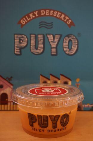 Foto 3 - Makanan di Puyo Silky Desserts oleh yudistira ishak abrar