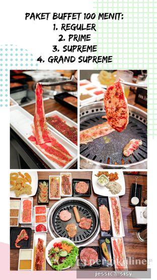Foto 2 - Makanan di Steak 21 Buffet oleh Jessica Sisy