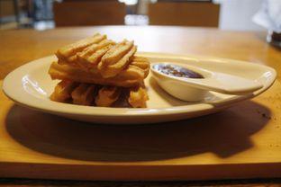 Foto review Vrroom Cafe & Resto oleh Novita Purnamasari 4