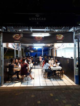 Foto 2 - Makanan di Wakacao oleh Helen Suhendra