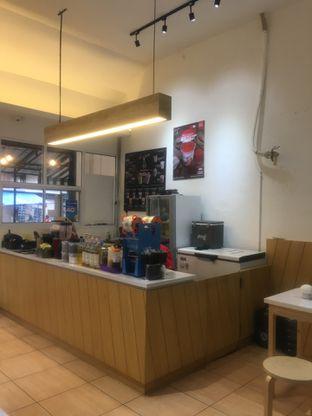 Foto review Lain Hati oleh RI 347 | Rihana & Ismail 7