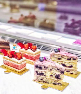 Foto 5 - Makanan di La Maison oleh Vicky Angdi