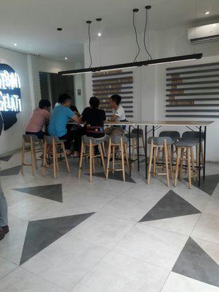 Foto 3 - Interior di Bebini Gelati oleh Nisanis