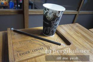 Foto 3 - Makanan di Eiger Coffee oleh Gregorius Bayu Aji Wibisono