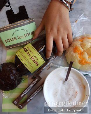 Foto review Tous Les Jours Cafe oleh Hansdrata Hinryanto 1