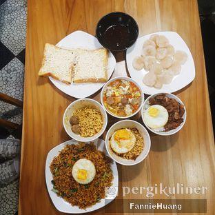 Foto 4 - Makanan di Upnormal Coffee Roasters oleh Fannie Huang||@fannie599