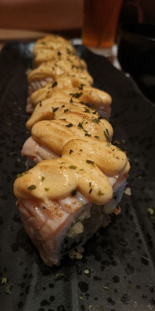 Foto review Sushi Tei oleh itsmeu  3