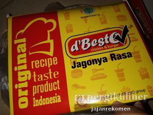 Foto review d'Besto oleh Jajan Rekomen 5
