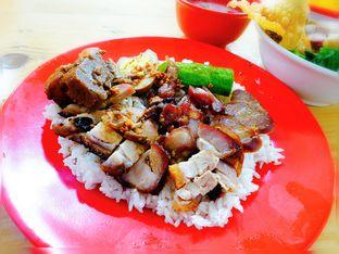 Foto 2 - Makanan di Bakmi Bintang Kalimantan oleh Ray HomeCooking