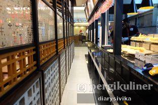 Foto review Gyu Jin Teppan oleh diarysivika 6