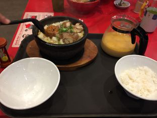 Foto 4 - Makanan di Kazan Ramen oleh Yohanacandra (@kulinerkapandiet)