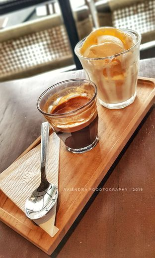 Foto 7 - Makanan(Affogatto) di First Crack oleh Avien Aryanti
