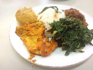 Foto 2 - Makanan di RM Karya Bundo oleh Fransiscus