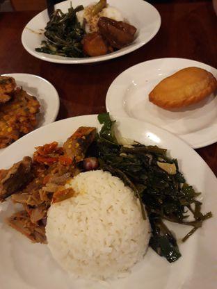 Foto 1 - Makanan di Restoran Beautika Manado oleh Mouthgasm.jkt