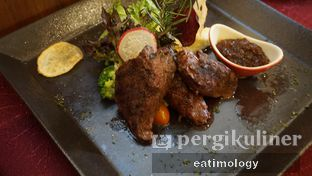 Foto 5 - Makanan di AW Kitchen oleh EATIMOLOGY Rafika & Alfin